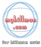 myHillman.com - a place for Hillman Nuts!